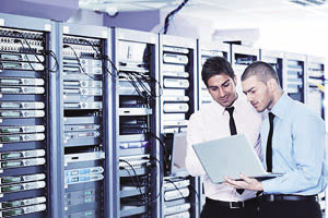 IP Networking technical skills